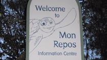 Mon Repos Turtle Rookery