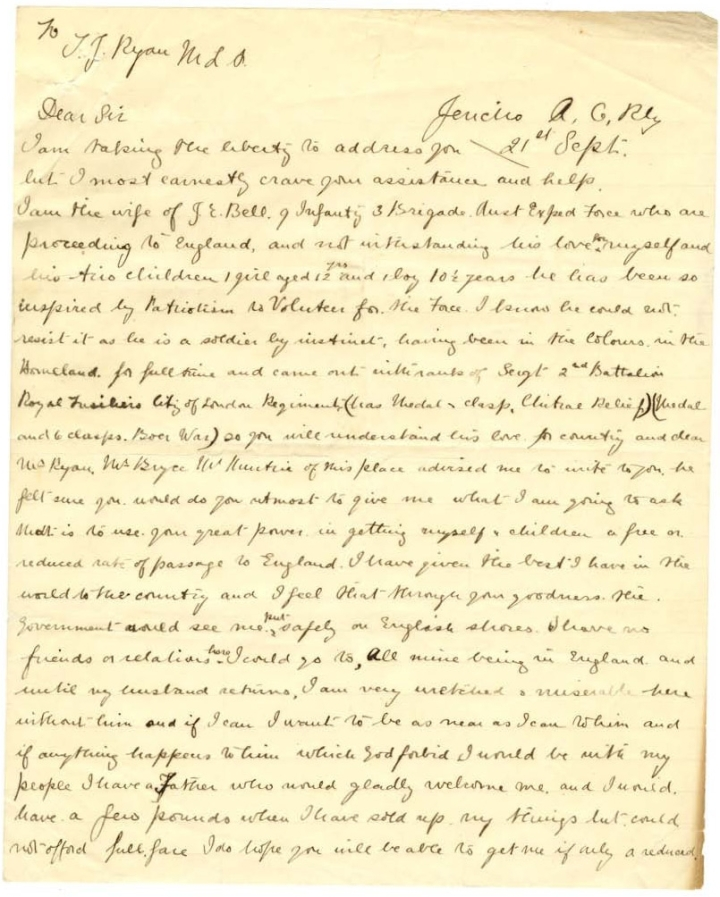 Queensland State Archives, Digital Image ID 27363