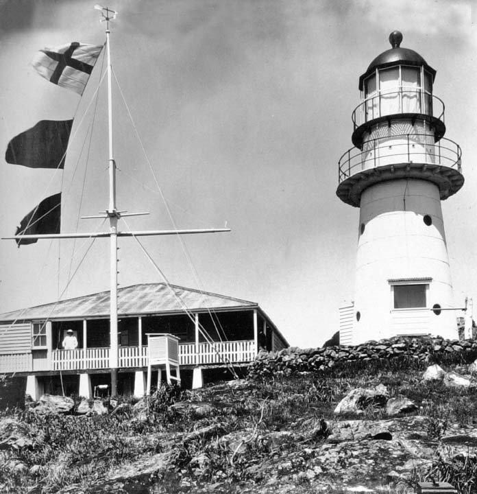 Double Island Point, c1931